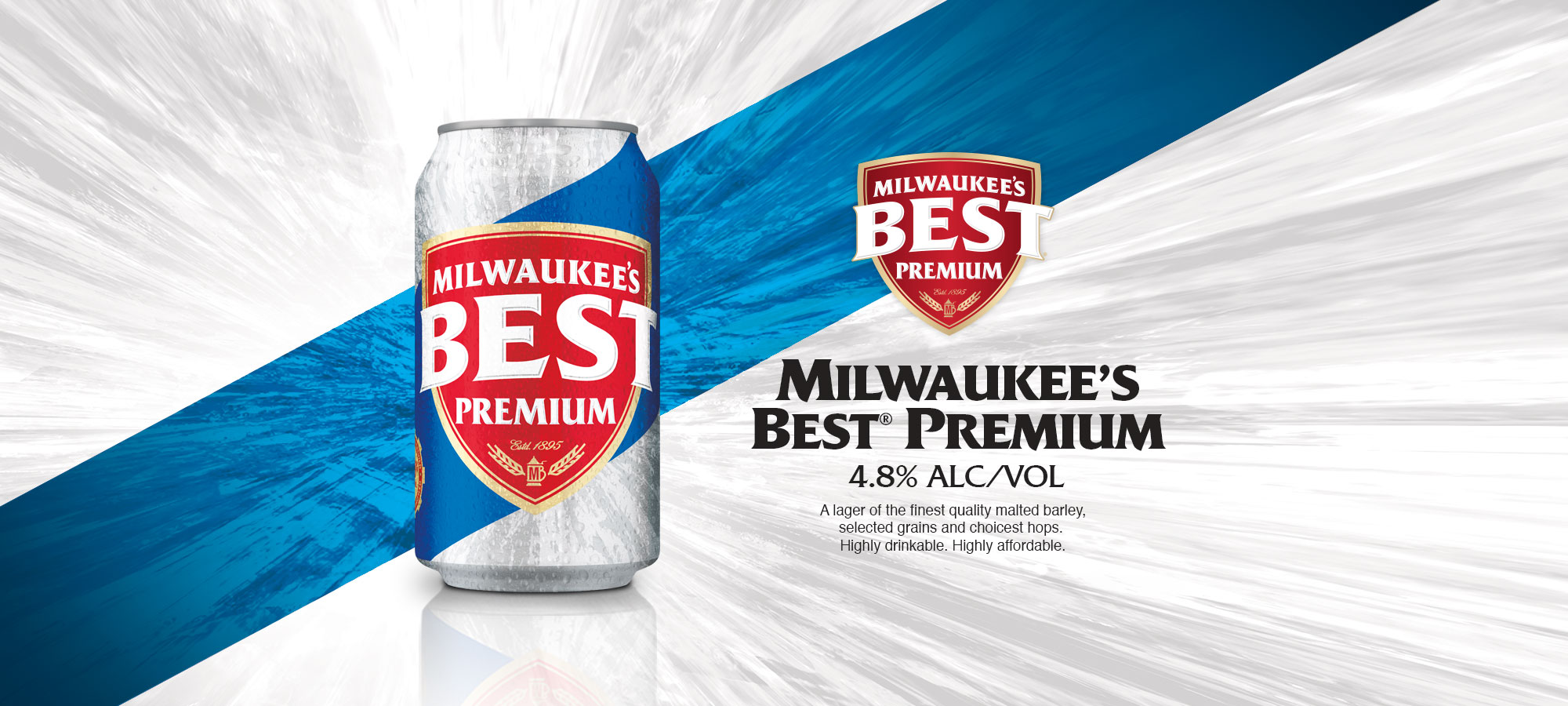 Milwaukee's Best Premium Mobile